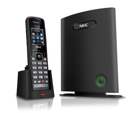 NEC ML 440 wireless phone system