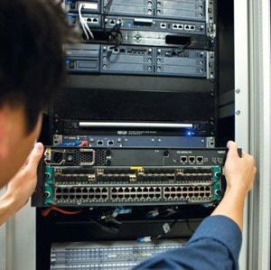 NetworkingServers