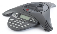 Polycom® Conference Phones and Systems