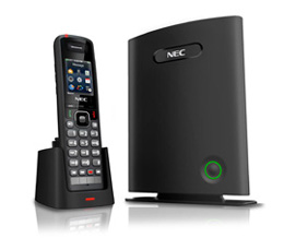SMB ML4400 Wireless IP DECT