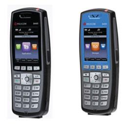 Spectralink 84 Series Handsets
