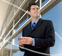 WebPro communications system management