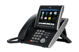 DT700 IP Desktop Terminals