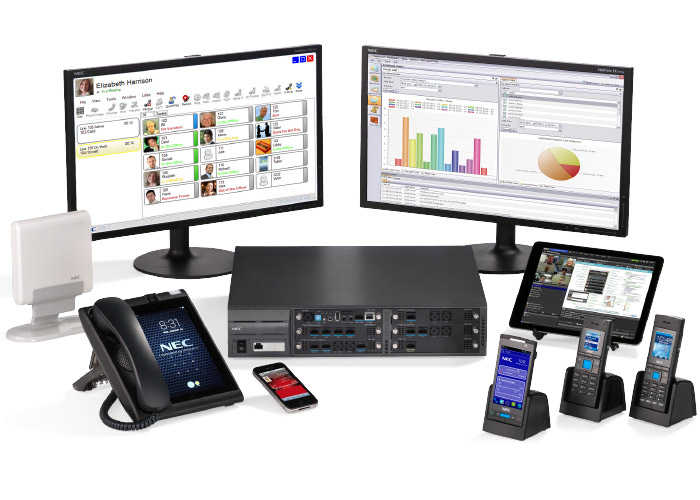 Business Communication System
