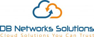 DB Networks Solutions Logo