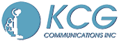 KCG Communications Inc. Logo